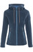 Tatonka Covelo Jacket Women iris blue